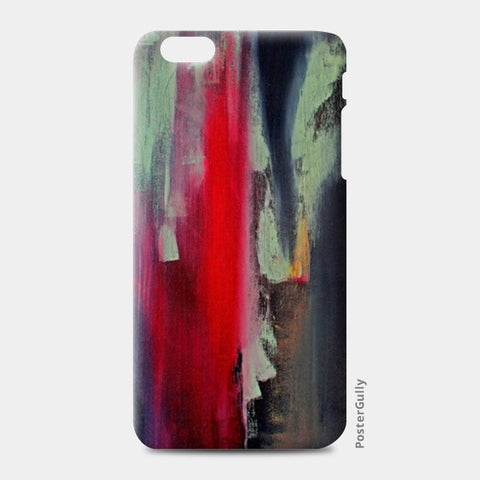 An Artist's phonce case iPhone 6 Plus/6S Plus Cases | Artist : Anna Joseph Kurian