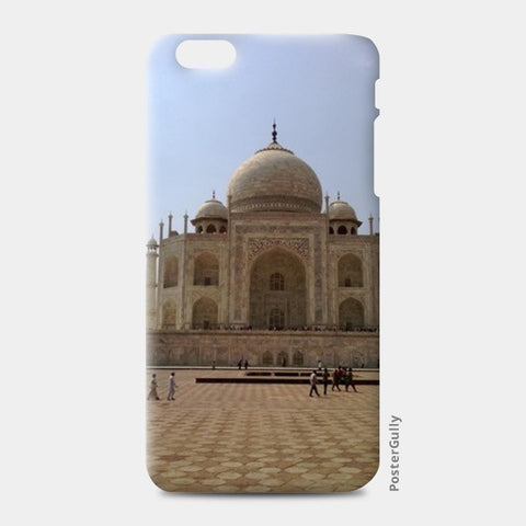 Taj Mahal iPhone 6 Plus/6S Plus Cases | Artist : Sunil Angral