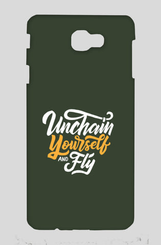 Unchain Yourself And Fly Samsung On Nxt Cases | Artist : Inderpreet Singh