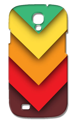Colors #1 Samsung Galaxy S4 Cases | Artist : Naman Kapoor