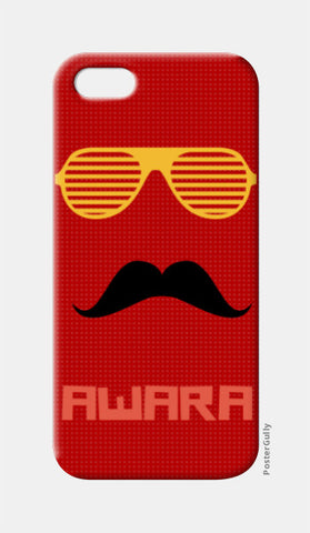 iPhone 5 Cases, Awara iPhone 5 Case | Artist : Vidushi Jain, - PosterGully