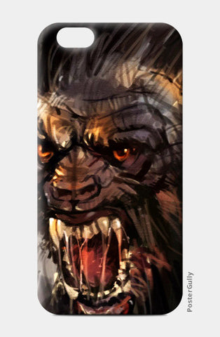 iPhone 6 / 6s, fear iPhone 6 / 6s Case | kishore ghosh, - PosterGully