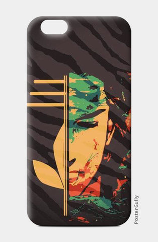 iPhone 6/6S Cases, LION PRINT iPhone 6/6S Cases | Artist : nilesh gupta, - PosterGully