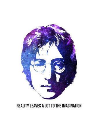 John Lennon Wall Art PosterGully Specials