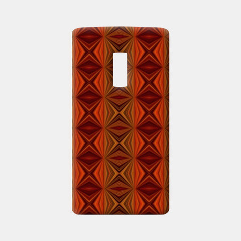 One Plus Two Cases, Modern Abstract Geometric Pattern One Plus Two Cases | Artist : Seema Hooda, - PosterGully