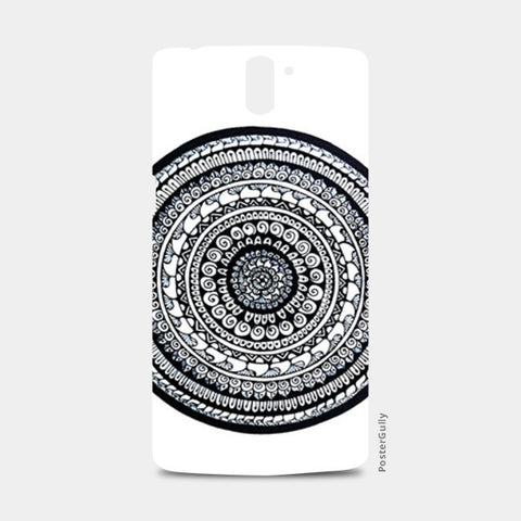 One Plus One Cases, Maya One Plus One Cases | Artist : Himani Mahajan, - PosterGully