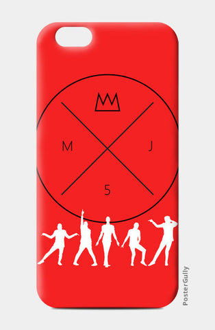 iPhone 6 / 6s, Power Of Dance iPhone 6 / 6s Cases | Artist : MJ5 Officials, - PosterGully