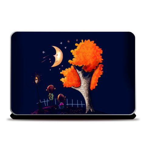 Laptop Skins, love birds 2 Laptop Skins | Artist : abhijeet sinha, - PosterGully