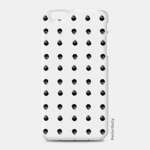 iPhone 6 Plus / 6s Plus Cases, Imprints iPhone 6 Plus / 6s Plus Cases | Artist : Sajan Kapri, - PosterGully