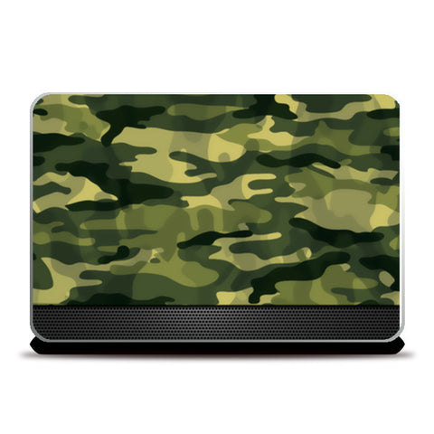 Laptop Skins, Urban Camo Gear Laptop Skins | Artist : Keepcalm Prints, - PosterGully