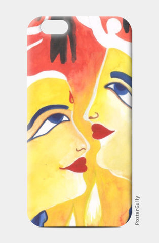 iPhone 6 / 6s, Symbol Of Peace iPhone 6 / 6s cases | Artist : Teena Chauhan, - PosterGully