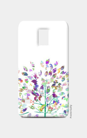 Samsung S5 Cases, Mauve shades Samsung S5 Cases | Artist : Indian palette, - PosterGully
