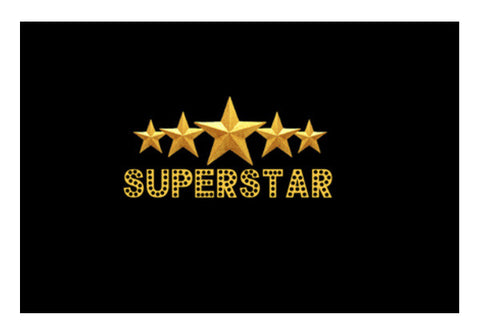 Wall Art, Superstar 1 - Wall Art Wall Art  | Artist : DJ Ravish, - PosterGully