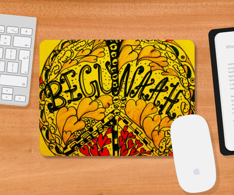 Mousepad, Not Guilty Mousepad | Artist : the scribble stories, - PosterGully