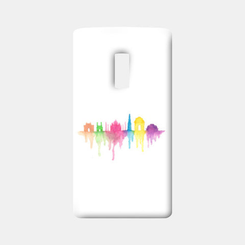 One Plus Two Cases, india One Plus Two Cases | Artist : Somin Jain, - PosterGully