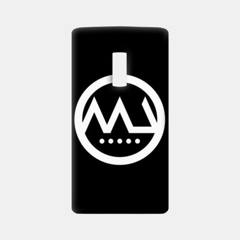One Plus Two Cases, MJ One Plus Two Cases | Artist : MJ5 Officials, - PosterGully
