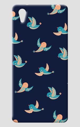 Birds One Plus X Cases | Artist : Amantrika Saraogi