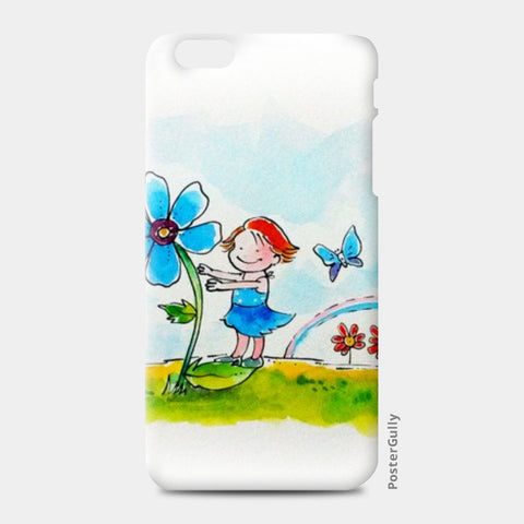 iPhone 6/6S Plus Cases, Childhood iPhone 6 Plus/6S Plus Cases | Artist : Komal Sharma, - PosterGully