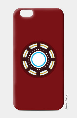 iPhone 6 / 6s, Chest Piece iPhone 6 / 6s Case | Alankar Sudarsan, - PosterGully