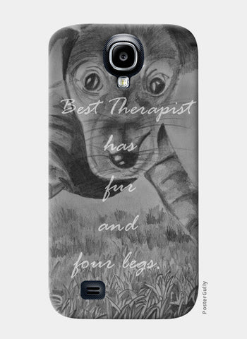 Samsung S4 Cases, Furballs Samsung S4 Case | Chahat Suri, - PosterGully