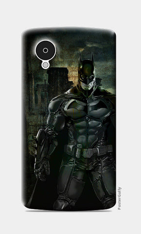 Nexus 5 Cases, Batman - Arkham Origins Nexus 5 Cases | Artist : Melwin Jose, - PosterGully