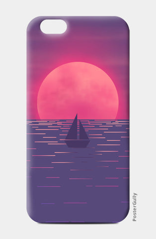 Into the Sea iPhone 6/6S Cases | Artist : Akshita Shah