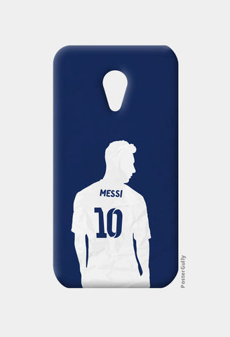 Moto G2 Cases, Messi Moto G2 Cases | Artist : Arif Ahmad, - PosterGully
