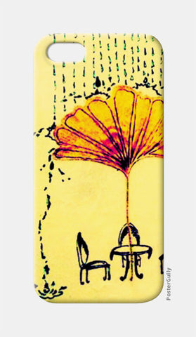 iPhone 5 Cases, Under iPhone 5 Case | Artist:Awanika Anand, - PosterGully