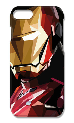 IRONMAN iPhone 7 Plus Cases | Artist : soumik parida