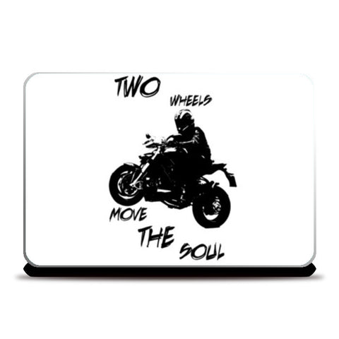 Laptop Skins, Bikers Laptop Skins | Artist : LinearMan, - PosterGully