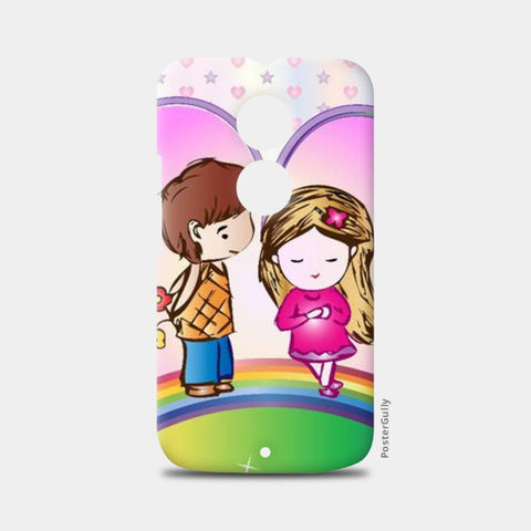 Moto X2 Cases, Valentine's Day Moto X2 Cases | Artist : Madhumita Mukherjee, - PosterGully