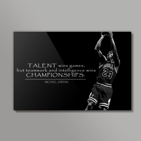 Talent & Championship. Metal Prints | Artist : Moonlit Khaos