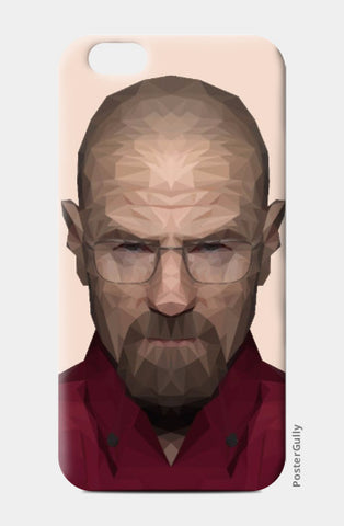 iPhone 6 / 6s, Walter White iPhone 6 / 6s Case | Artist: Vaibhav Goyal, - PosterGully