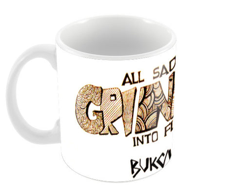 Well said bro! Coffee Mugs | Artist : Its ZentTangleD