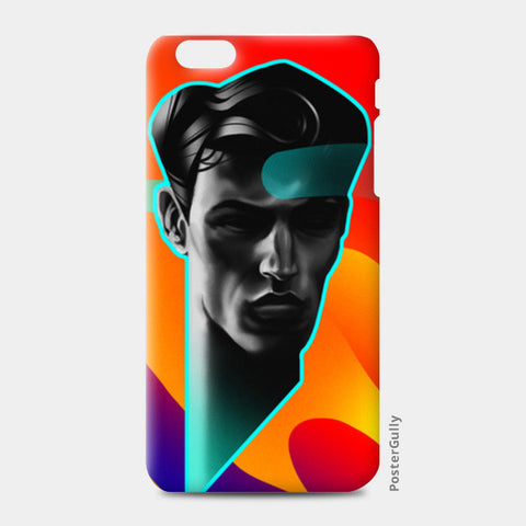 Plasma iPhone 6 Plus/6S Plus Cases | Artist : Sidharth Ojha