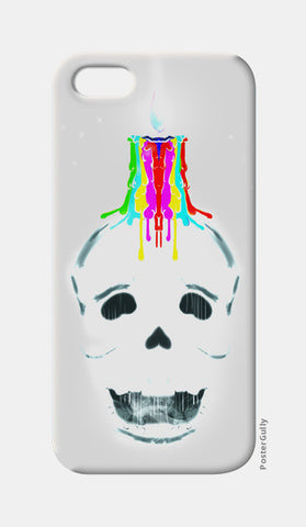 iPhone 5 Cases, Melting Away iPhone 5 Cases | Artist : Safal Adam, - PosterGully