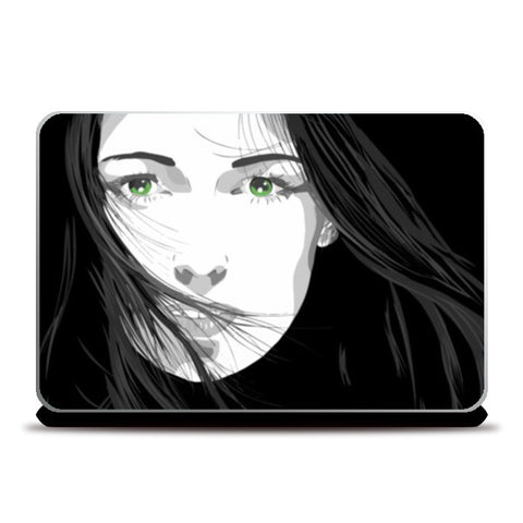 Laptop Skins, Hope Laptop Skins | Artist : Md. Hafiz Shaikh, - PosterGully