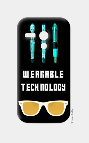 Moto G Cases, Doctor Who - Gadgets  Moto G Cases | Artist : Hardy16, - PosterGully