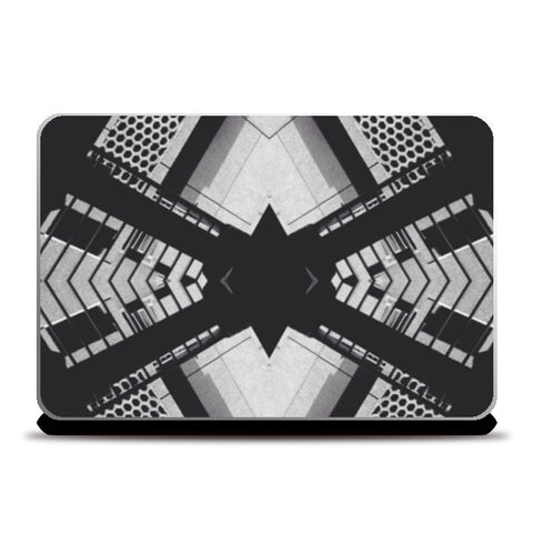 Doors  Laptop Skins | Artist : Shalini Ray