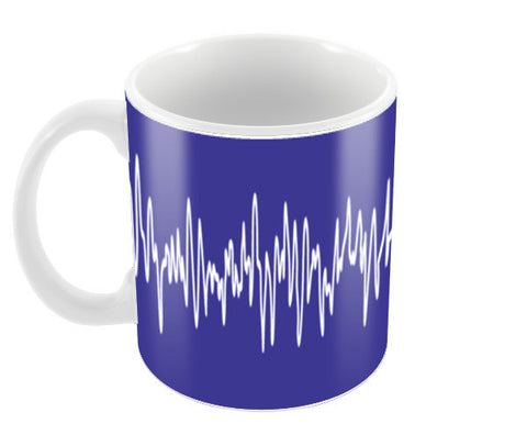 Sound Coffee Mugs | Artist : Anagha Varma