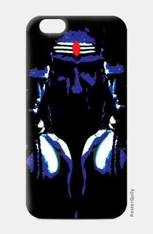 iPhone 6/6S Cases, mahadeva iPhone 6 / 6S Cases | Artist : Boys Theory, - PosterGully
