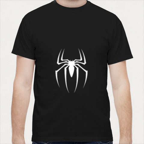 Spiderman  Men T Shirts | Artist : Paresh Godhwani