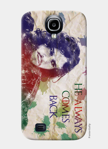 Samsung S4 Cases, Game of Thrones - Jon Snow Samsung S4 Cases | Artist : Shreya Agarwal, - PosterGully