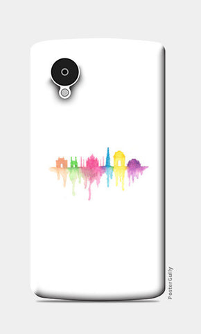 Nexus 5 Cases, india Nexus 5 Cases | Artist : Somin Jain, - PosterGully