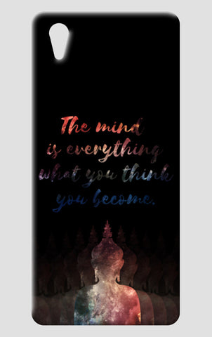 Buddha Quote - Motivational!! One Plus X Cases | Artist : Dolly P