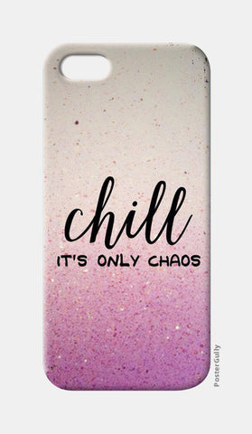 Chill iPhone 5 Cases | Artist : Asees Kaur