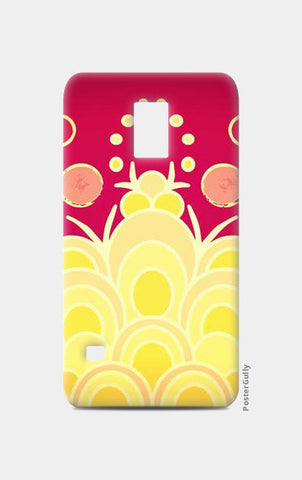 Bubbles Samsung S5 Cases | Artist : Pratyasha Nithin