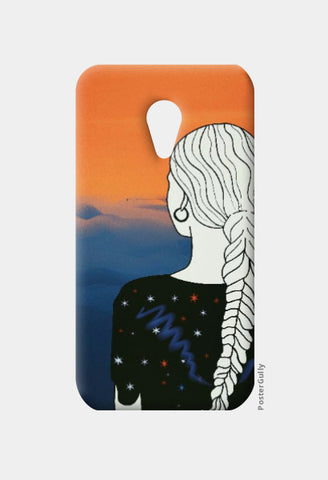Moto G2 Cases, Out Of Heart Out Of Soul Moto G2 Case | Raul Miranda, - PosterGully