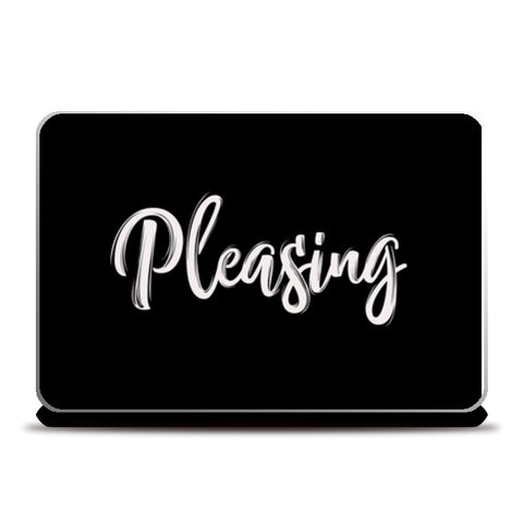 Pleasing Laptop Skins | Artist : Creative DJ