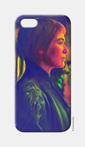 Cersei Lannister iPhone 5 Cases | Artist : Delusion